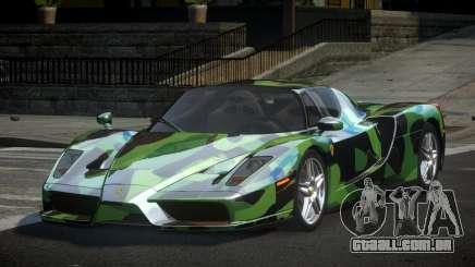 Ferrari Enzo BS L4 para GTA 4