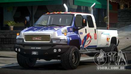 GMC C4500 TR L8 para GTA 4