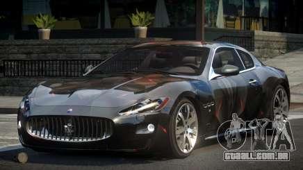 Maserati GranTurismo GS L8 para GTA 4