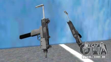 GTA V Micro SMG para GTA San Andreas