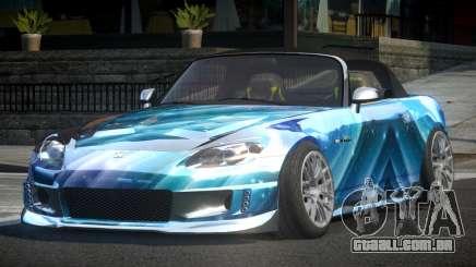 Honda S2000 GS Racing L3 para GTA 4
