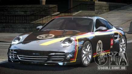 Porsche 911 GS-R L3 para GTA 4