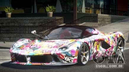 Ferrari F150 L4 para GTA 4