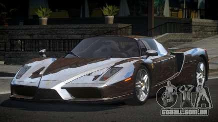Ferrari Enzo BS L10 para GTA 4