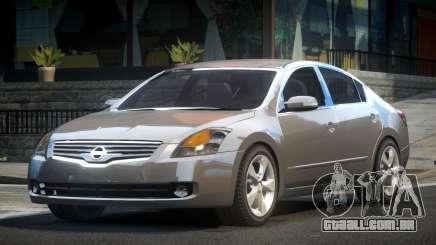 2007 Nissan Altima para GTA 4