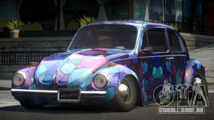 Volkswagen Beetle 1303 70S L9 para GTA 4