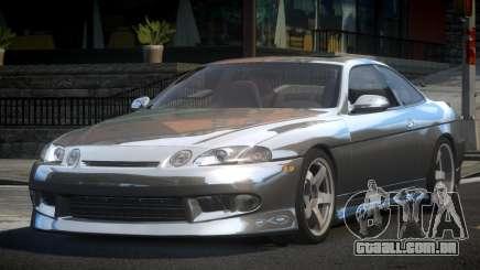 Lexus SC300 GT para GTA 4