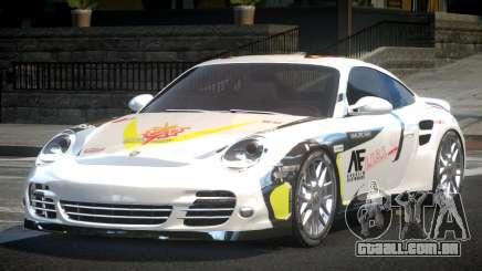 Porsche 911 GS-R L7 para GTA 4