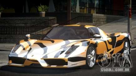 Ferrari Enzo BS L2 para GTA 4