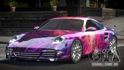 Porsche 911 GS-R L2 para GTA 4
