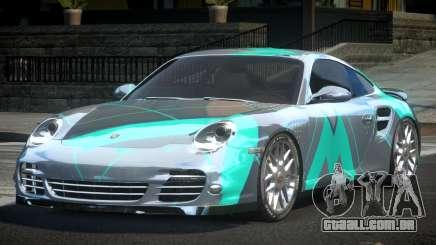 Porsche 911 GS-R L4 para GTA 4