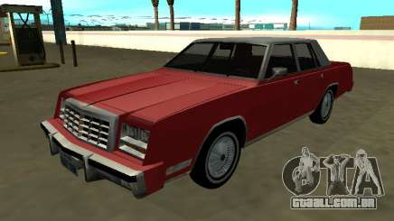 Chrysler Newport 1980 para GTA San Andreas