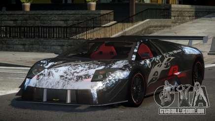 Lamborghini Murcielago PSI GT PJ5 para GTA 4