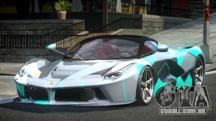 Ferrari F150 L7 para GTA 4