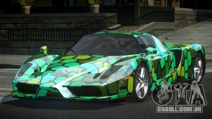 Ferrari Enzo BS L3 para GTA 4