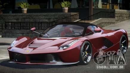 Ferrari F150 para GTA 4