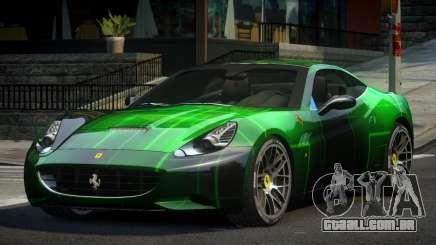 Ferrari California F149 L4 para GTA 4