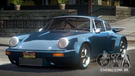 Porsche RSR 70S para GTA 4