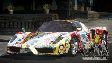 Ferrari Enzo BS L7 para GTA 4