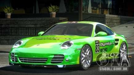 Porsche 911 GS-R L1 para GTA 4