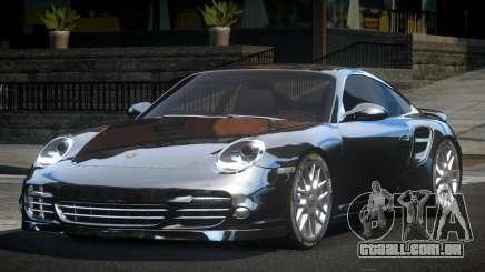 Porsche 911 GS-R para GTA 4