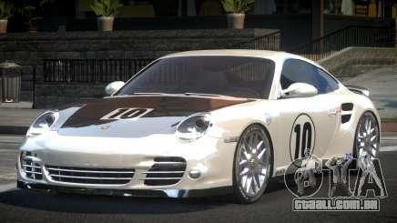 Porsche 911 GS-R L9 para GTA 4