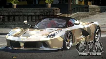 Ferrari F150 L8 para GTA 4