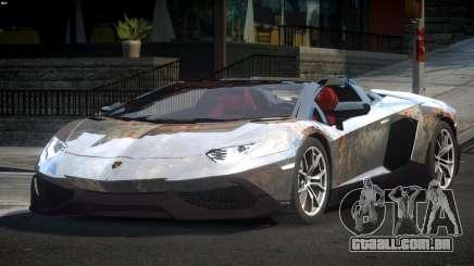Lamborghini Aventador GS L4 para GTA 4