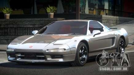 Honda NSX 90S para GTA 4