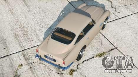 Aston Martin DB5 Vantage 1964