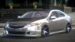 Acura TSX GS V1.1