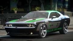 Dodge Challenger GST Drift L5 para GTA 4