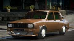 Renault 12 Old