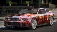 Ford Mustang PSI Sport L2 para GTA 4