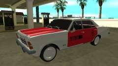 Chevrolet Opala 1979 GL RádioTaxi da COOPERTESP para GTA San Andreas