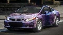 Honda Civic ZD-R L7 para GTA 4