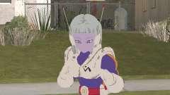 Merus (Dragon Ball Super) V1 para GTA San Andreas
