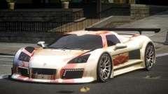 Gumpert Apollo Urban Drift L3 para GTA 4