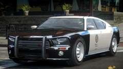 Bravado Buffalo LSPD Police Cruiser