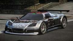 Gumpert Apollo Urban Drift L5 para GTA 4
