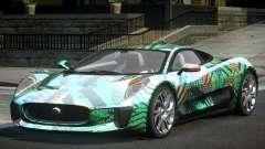 Jaguar C-X75 GT L10 para GTA 4