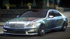 Mercedes-Benz S65 U-Style PJ4 para GTA 4