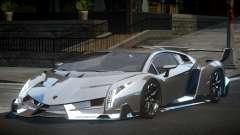 Lamborghini Veneno GT Sport