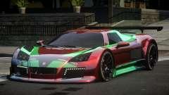 Gumpert Apollo Urban Drift L1 para GTA 4