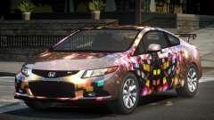 Honda Civic ZD-R L9 para GTA 4