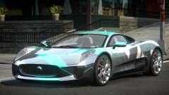 Jaguar C-X75 GT L1 para GTA 4