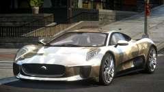 Jaguar C-X75 GT L11 para GTA 4