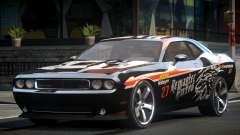 Dodge Challenger GST Drift L9 para GTA 4