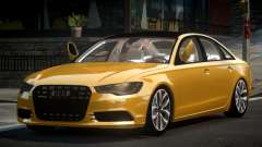 Audi A6 G-Style para GTA 4