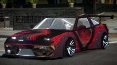 Nissan 380SX PSI Drift L7 para GTA 4